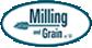 milling & Grain Logo