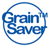 grainsaver 									   		  Logo