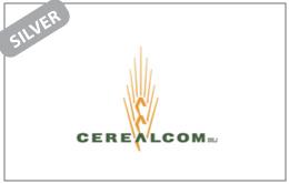 Cerealcom logo