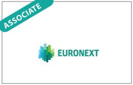 euronext logo